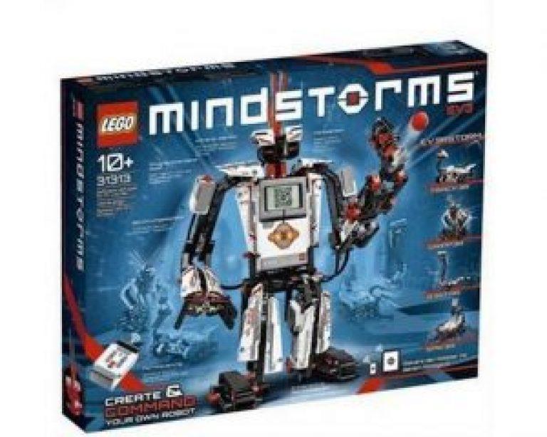 Lego Technic Lego Mindstorms 768x614