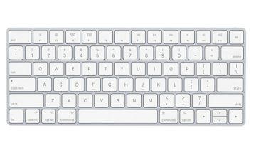 Bàn phím macbook là gì