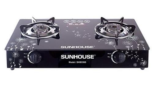 Bếp gas Sunhouse