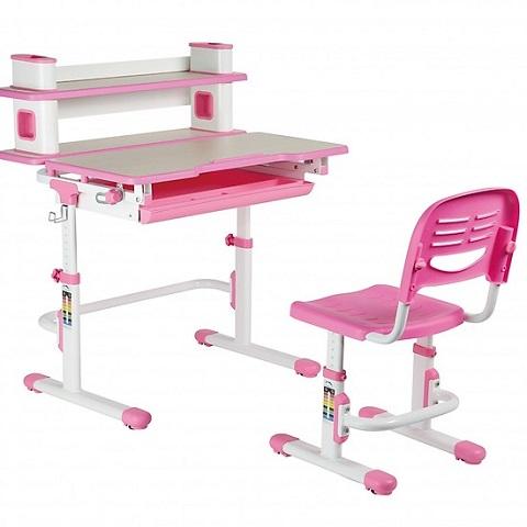 Bộ bàn ghế học sinh cao cấp HTDKids C401