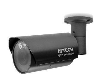 Camera Avetech