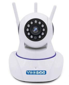 Camera giám sát IP Yoosee 3 râu
