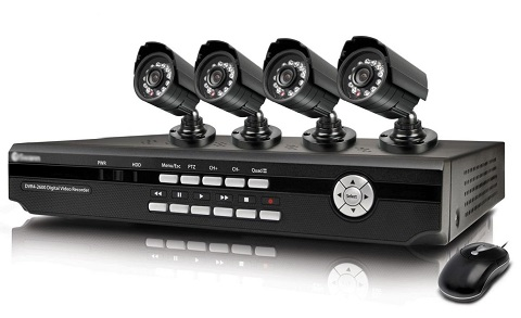 Camera quan sát HD- SDI