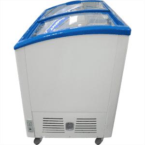 Chọn tủ đông theo chất liệu dàn lạnh