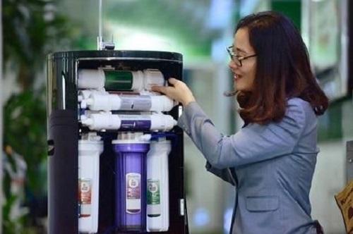 Kinh nghiệm mua máy lọc nước nào tốt nhất cho gia đình