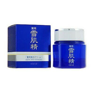Kose Medicated Sekkisei Cream