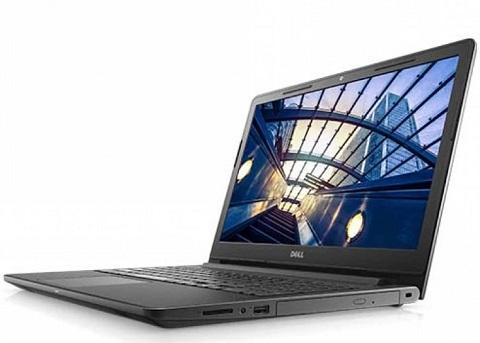 TÌm hiểu về laptop Dell