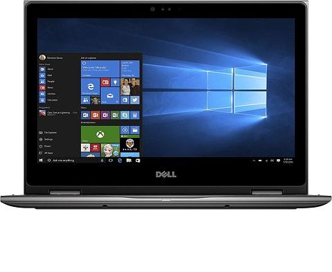 Laptop Dell Inspiron 13 5379-C3TI7501W