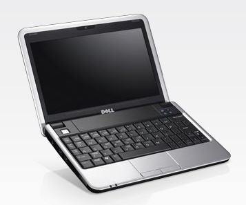 Laptop Dell Inspiron mini