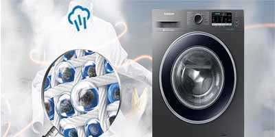 Đặc điểm máy giặt hơi nước