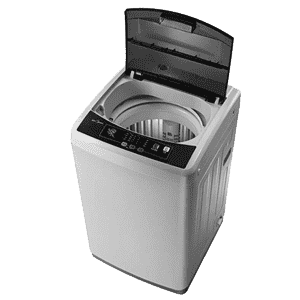Máy giặt lồng đứng phổ biến