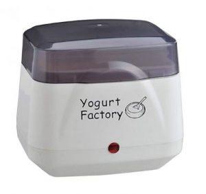 Máy làm sữa chua tự động Nhật Bản