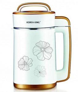 Máy Làm Sữa Đậu Nành Korea King KSM-1302GS