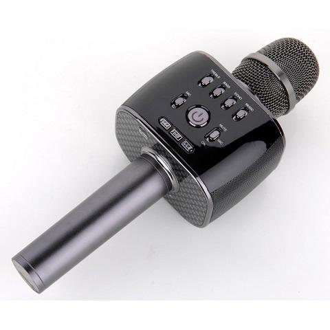Micro karaoke Bluetooth Magic Sing