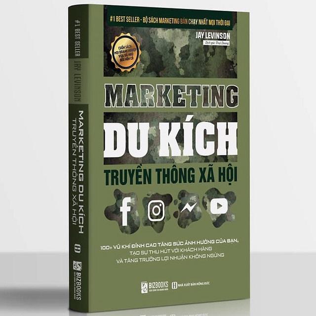 Những cuốn sách marketing hay nhất mọi thời đại cho người mới bắt đầu