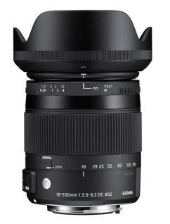 Ống kính macro Canon