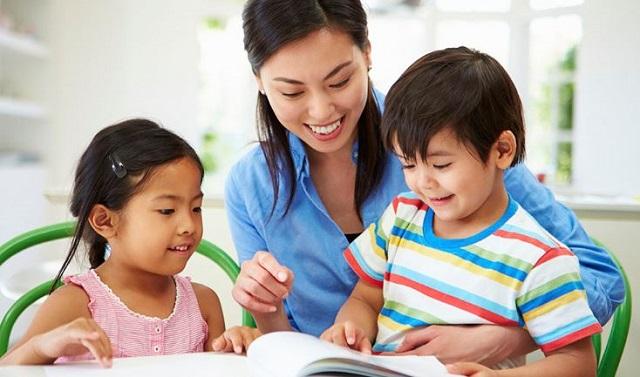Sách nuôi dạy con có hữu ích không