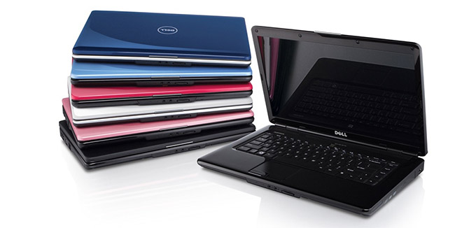 Lựa chọn Laptop theo sở thích