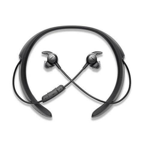 Tai nghe in ear Bluetooth Bose QC30