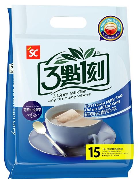 Trà Sữa Bá Tước