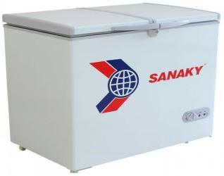 Tủ đông Sanaky VH-255A2 195 lít