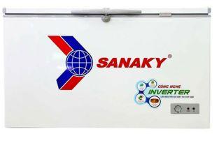 Tủ đông Sanaky VH-4099A3 320 lít