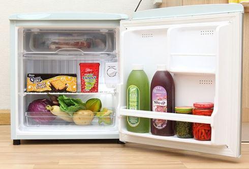 Tủ lạnh mini là gì?