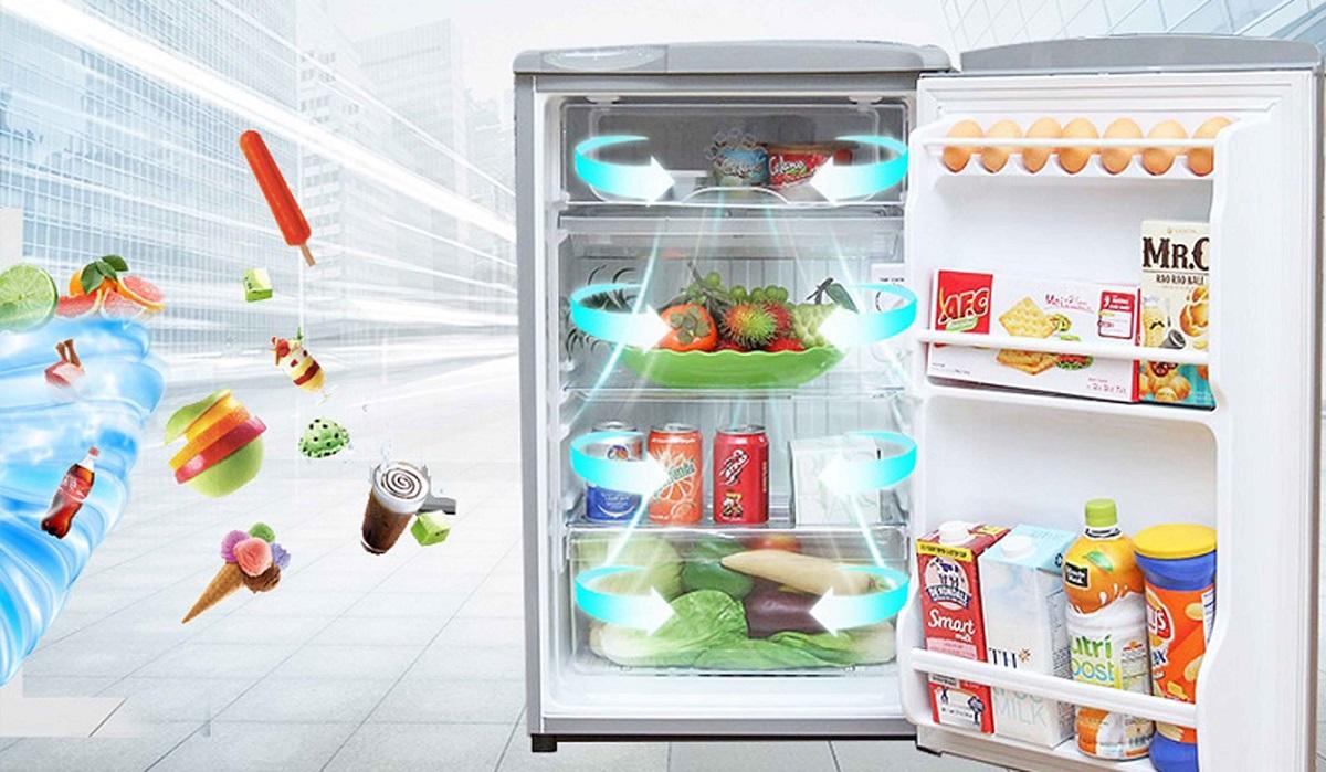 [Top 5] Tủ lạnh mini tốt nhất cho gia đình