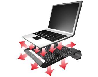 Vì sao đế tản nhiệt laptop lại quan trọng