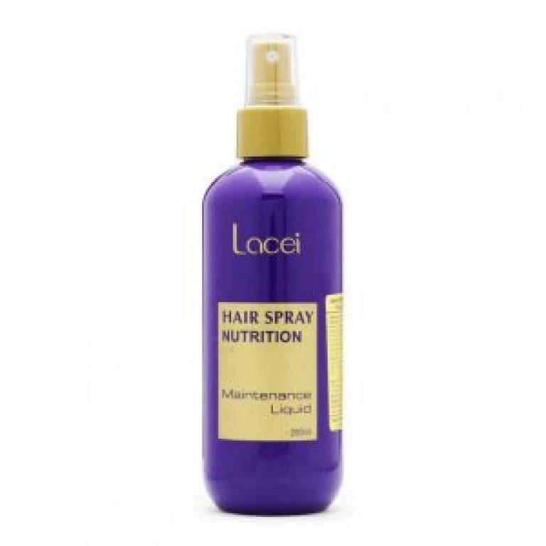 Xịt dưỡng tóc Lacei