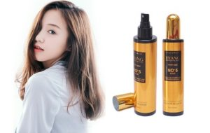 Xịt dưỡng tóc ohuf hợp với tóc nào
