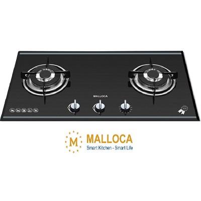 bếp gas Malloca 6