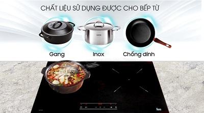bếp từ loại nào tốt