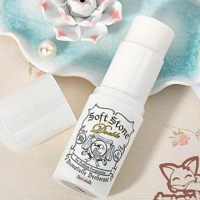 Lăn khử mùi cơ thể dành cho nữ Deonatulle Soft Stone