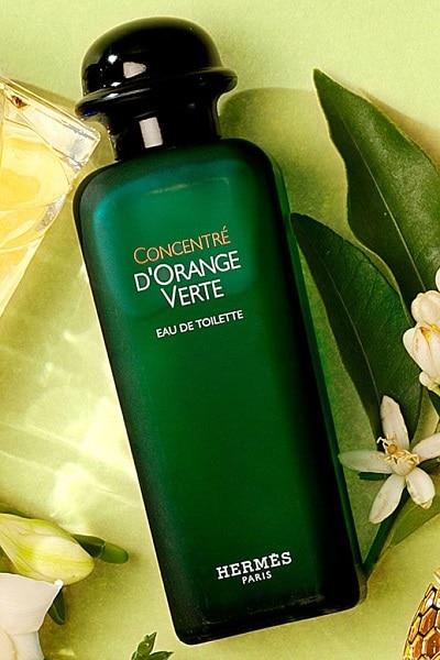 Nước hoa Hermes Concentre d'Orange Verte