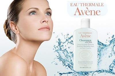 Sữa rửa mặt Avene Cleanance Hydra Soothing Cleansing Cream