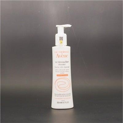 Sữa rửa mặt Avene Gentle Milk Cleanser