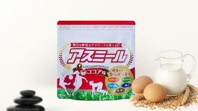 Sữa tăng chiều cao cho bé 9