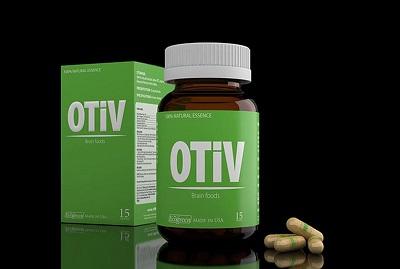 Thuốc bổ não tăng cường trí nhớ OTIV