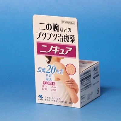 Kem trị viêm nang lông Kobayashi