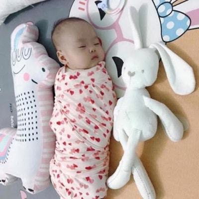 túi ngủ cho bé 5