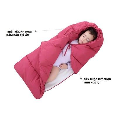 túi ngủ cho bé shangyuhan 1