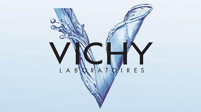 xịt khoáng Vichy 1