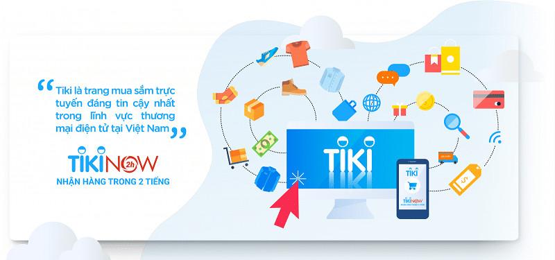 Có nên đăng ký bán hàng trên Tiki hay không?