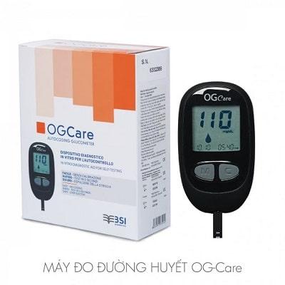 máy đo đường huyết nào tốt 2 1