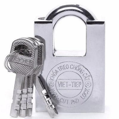 ổ khóa chống trộm 1