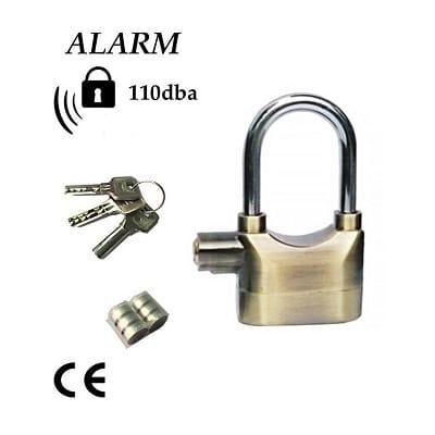 ổ khóa chống trộm 4