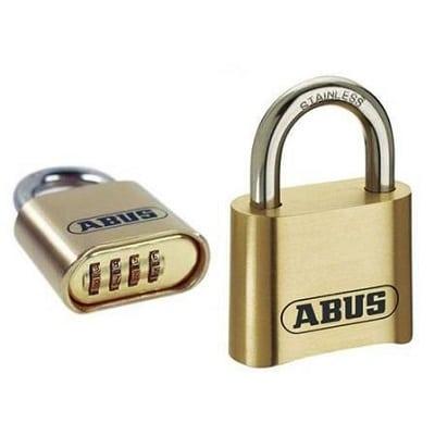 ổ khóa chống trộm 9
