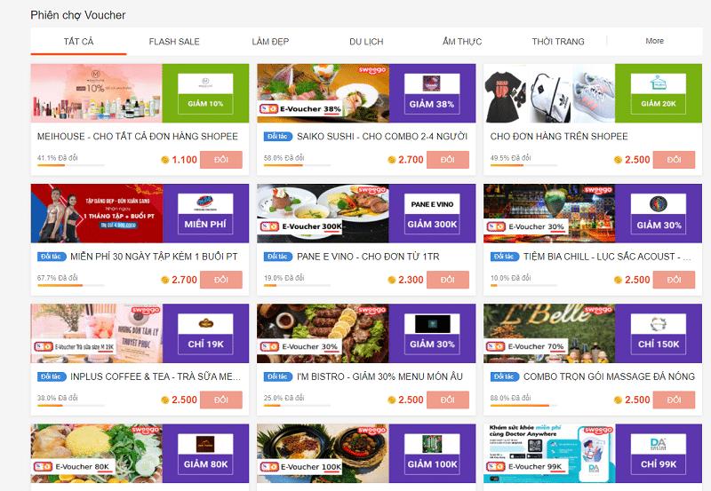 Shopee Xu là gì? Cách mua hàng tiết kiệm hiệu quả với Shopee xu