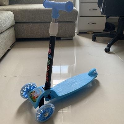 Xe trượt scooter cho bé 7